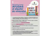 instrucciones para solicitar la ayuda para el pago del alquiler para personas afectadas por la covid 19
