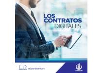 los contratos digitales