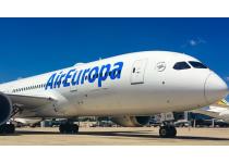 air europa reanuda vuelos en republica dominicana a partir del 16 de julio
