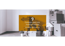 9 consejos para una mudanza exitosa y facil