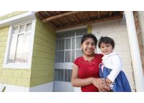 nuevo reglamento permitira agilizar construccion de viviendas con bono familiar habitacional