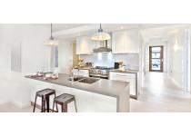 cocinas modernas nueva tendencia en interiores