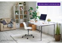 tips para crear tu oficina en casa
