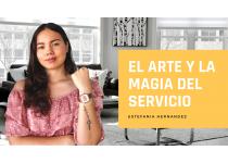 el arte y la magia del servicio