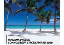 republica dominicana gana premio connoisseur circle award 2020