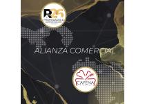 r26 propiedades administracion panama y cayena house venezuela establecen alianza comercial