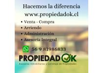 Donde los sueños se hacen realidad con PropiedadOk