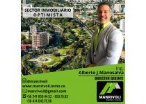 sector inmobiliario optimista