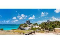 estados de la region maya firman convenio para impulsar actividad turistica