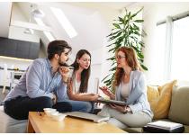 como funciona un credito hipotecario