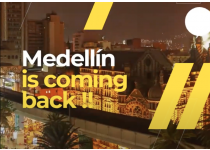 medellin is coming back