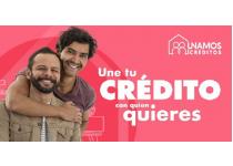 junta tu credito infonavit con quien tu quieras