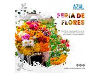 feria de las flores 2020