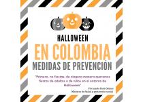 halloween en colombia