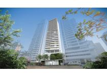 proyecto edificio crystal bay tower manga cartagena de indias
