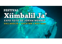 festival xiimbalil ja expo fotografica y ciclo de charlas en valladolid