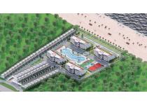 proyecto prado verde village beach sobre la via al mar cartagena barranquilla