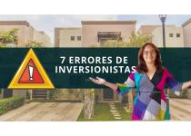 7 errores frecuentes en las inversiones inmobiliarias que puedes evitar los cabos