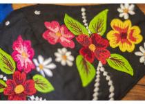 apoyando a las artesanas yucatecas