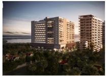 proyecto basilio edificio de apartamentos en cielo mar cartagena
