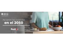 asi seran las viviendas en el 2050