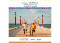 mani y sisal nuevos pueblos magicos de yucatan
