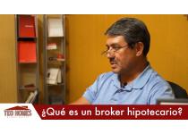 que es un broker hipotecario