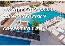 ley de confotur