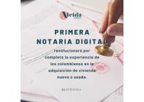 primera notaria digital