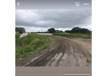 via duran tambo km 14 se vende terreno uso industrial de 23058500 m2 es regular con 216 m2 de frente a la via