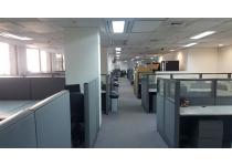 arriendos de oficinas bajan hasta un 40