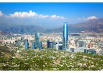 cuales son los lugares mas demandados para vivir en chile