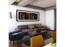 proyecto de apartamentos modernos virrey