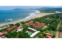 guanacaste miles of pristine beach coastline