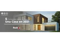 cinco consejos para comprar una casa en 2021