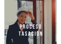 proceso de tasacion