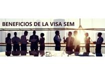 beneficios de las visas sem para empresas y sus trabajadores