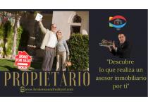 propietario cliente vendedor descubre lo que realiza un asesor inmobiliario por ti