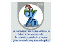 a que tasa de interes y condiciones aplica mi prestamo hipotecario