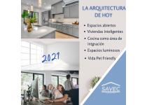 tendencias en arquitectura en 2021