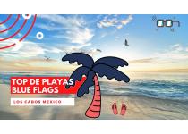 tienes que conocer estas top playas en los cabos con insignia blue flags