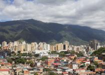 entorno social del sector inmobiliario en venezuela