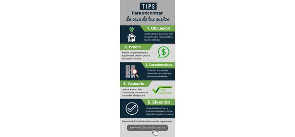 consejos para comprar vivienda