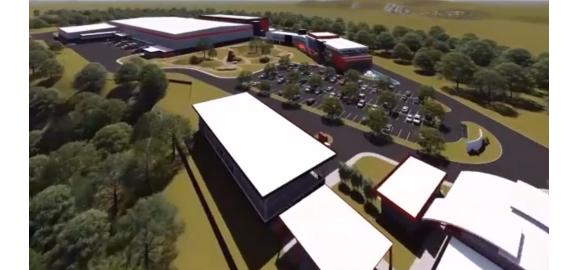 coca cola instalara en liberia una de las mas grandes y modernas plantas de concentrados del mundo