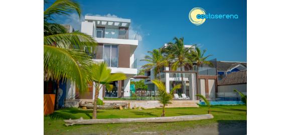 costa serena nuevo proyecto de casas de playa en covenas