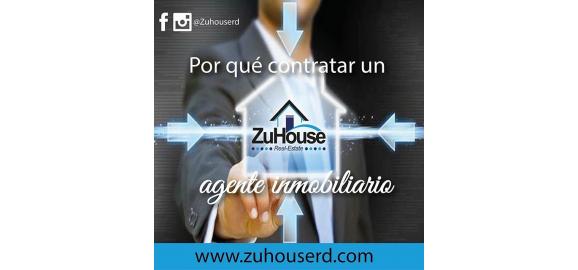 beneficios de contratar a un asesor inmobiliario profesional