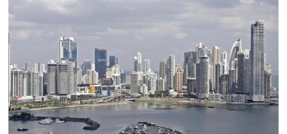 panama recibe sello de viaje seguro viajes comerciales retornarian el 22 de julio