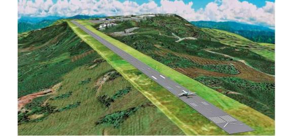 la construccion del nuevo aeropuerto sera clave para impulsar la reactivacion economica de caldas