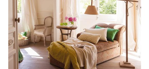 espacios sanadores en tu hogar