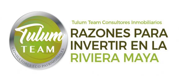 razones para invertir en la riviera maya